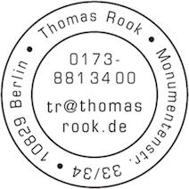 Thomas Rook